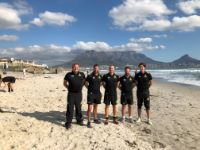 Rugby Tour to South Africa, July 2018