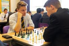 6th Form Chess Club