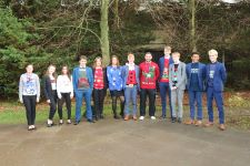 6th Form Christmas Jumper Day 2018