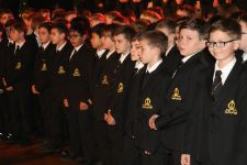 Year 7 Mega Choir