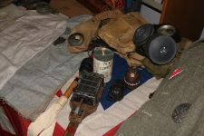 20th Century Warfare artefacts