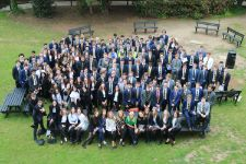 Goodbye Year 13!