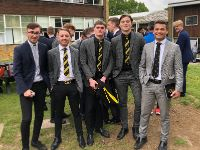Year 13 Leaving Day 2019