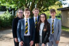 6th Form Open Evening, for Entry September 2020