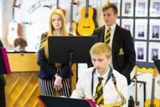 6th Form Music