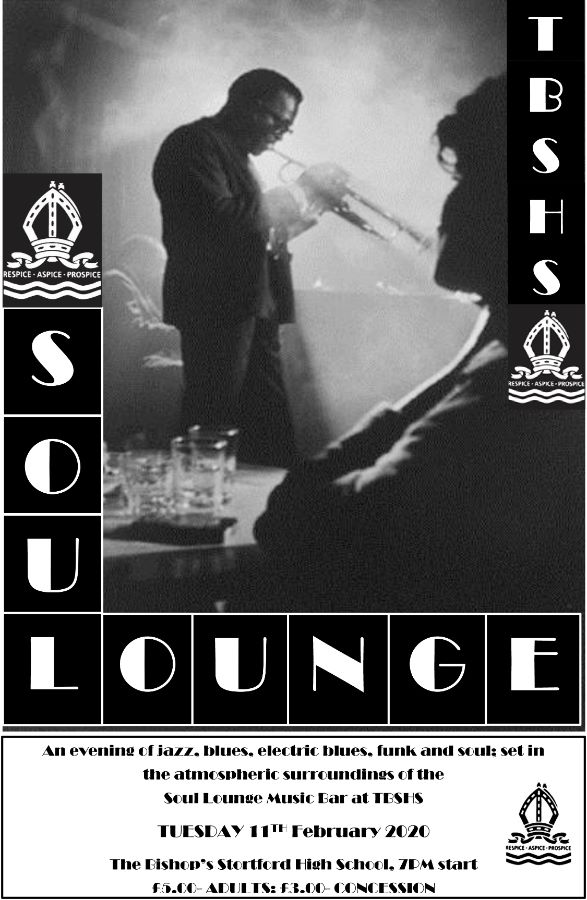 Soul Lounge - Coming Soon