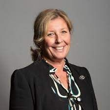Julie Marson MP