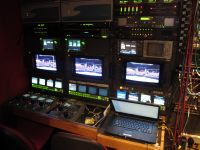 The Control 'Room'