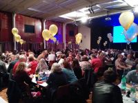 25 Teams enter the Black & Gold Quiz