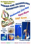 DT  Exhibition 21st May 2014