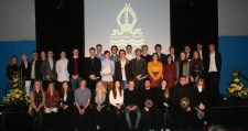 Awards Evening 2015 - 6th Form Prizewinners