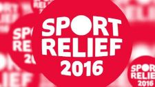 Sport Relief Mile - Are you in?