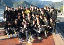 New Zealand Rugby Tour 2012
