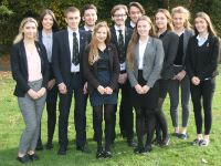 Sixth Form Committee 2016-17