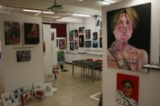 Art Exhibition June 2017