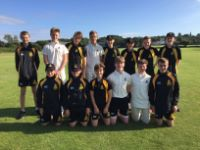 Gurensey Cricket Tour June 2017