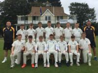 Guernsey Cricket Tour June 2017