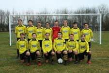 TBSHS First XI into to Final of County Cup