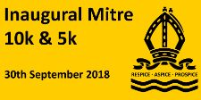 Mitre 10k Run - This weekend!